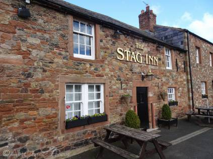 10 Stag Inn, Low Crosby (closed)
