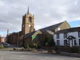 15 Brampton church