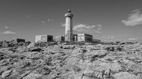 15 Cape Murro di Porco lighthouse