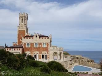 16 Castello Tafuri