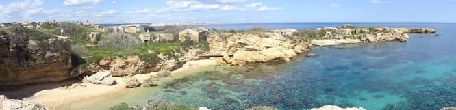 16 Massolivieri beach