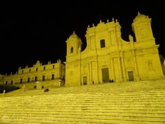 19 Basilica de San Nicolo, Noto