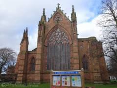 2 Carlisle Cathedral