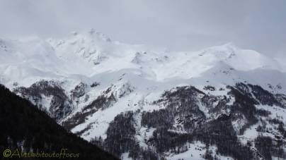 28 Distant mountains