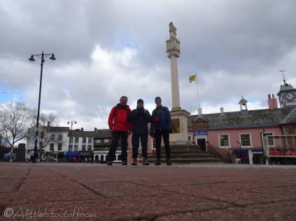 3 Carlisle Cross, Market Square
