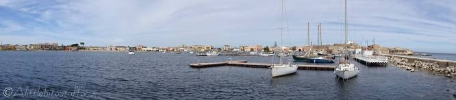 7 Harbour