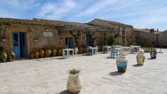 8 Restaurant, Marzamemi