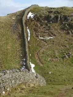 9 A typical climb