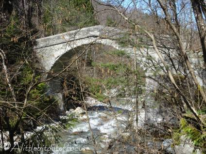 19 Pont de Riva