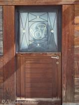 21 Musical doorway