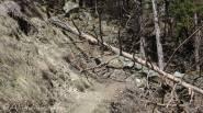 22 Path hazard