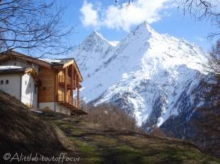 23 Chalet with a view