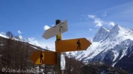 9 Signpost
