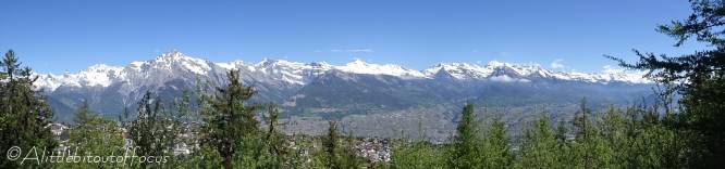 1 Panoramic view