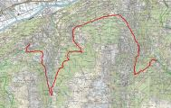 43 Haute-Nendaz to Euseigne Route