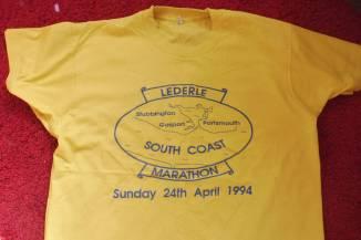 South Coast Marathon 1994