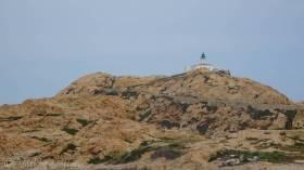1 L'Ile Rousse lighthouse