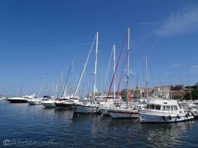 1 St Florent Harbour