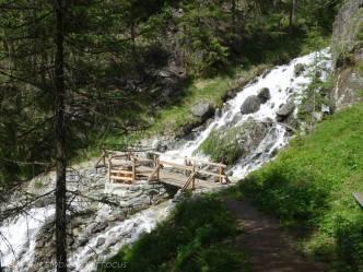 12 Wooden bridge
