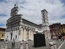 14 Piazza San Michele