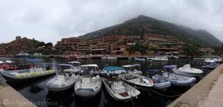 14 Saint Florent harbour