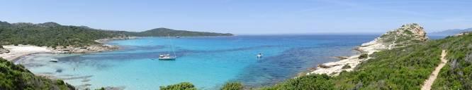 14 Small Lotu beach and Punta Cavallata