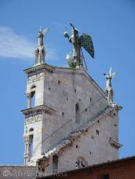 16 San Michele in Foro church