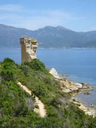 19 Crumbling Tower