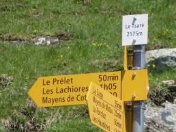 23 Signpost