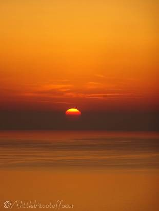 23 Sunset