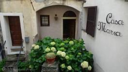 6 Village house