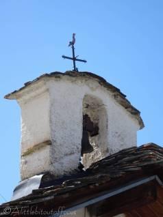 7 Villa church bell