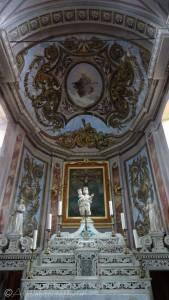 8 Inside the Church of St Julie