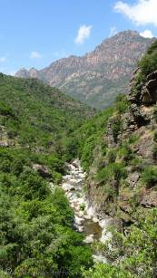 9 Spelunca gorge