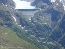 16 Dixence dam