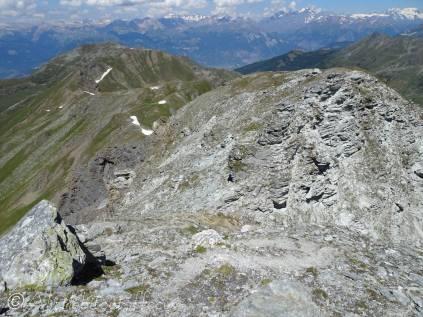 31 Rocky path