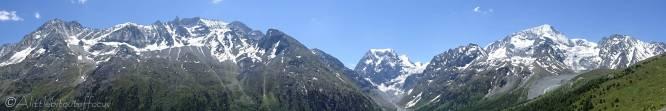 4 Panoramic view