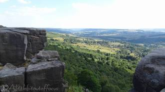 10 Curbar Edge View