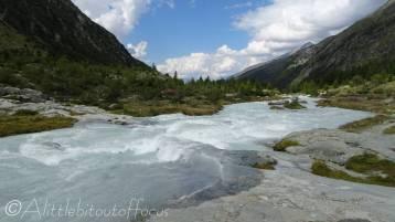 15 River Borgne de Ferpècle