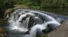 15 Weir, Monsal Dale