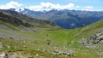 16 Descent alpage