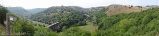 16 Monsal Head panorama