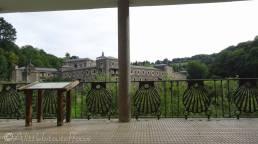 19 Monastery of San Xulian de Samos