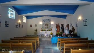 20 Iglesia de San Xaquin, Illa de Ons