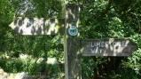 20 Limestone Way sign