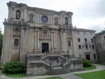 20 Monastery of San Xulian de Samos