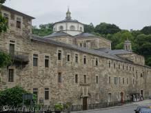 22 Monastery of San Xulian de Samos