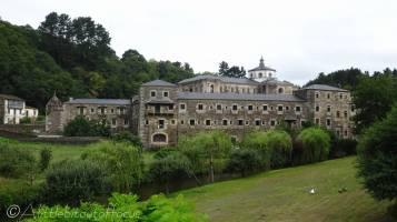 26 Monastery of San Xulian de Samos