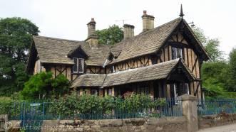 3 House near Edensor