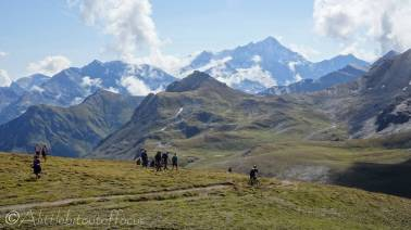 32 Magnificent view of the Weisshorn